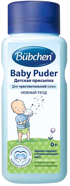 BU1 Присыпка детская 100 г