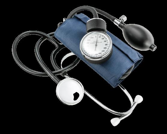 Prolife Professional Измеритель артериального давления механический со стетоскопом и манжетой 25-36